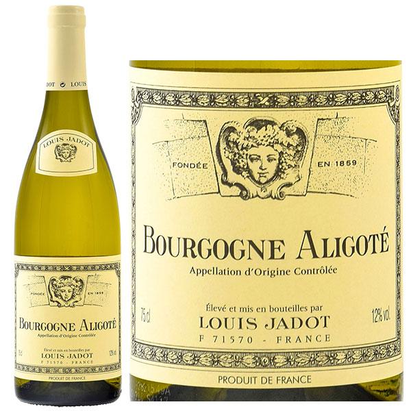 Rượu Vang Louis Jadot Bourgogne Aligote