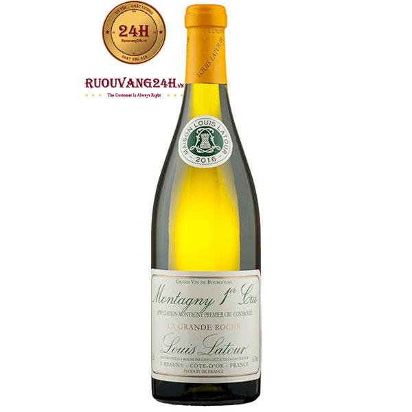 Rượu Vang Louis Latour Montagny 1ER Cru