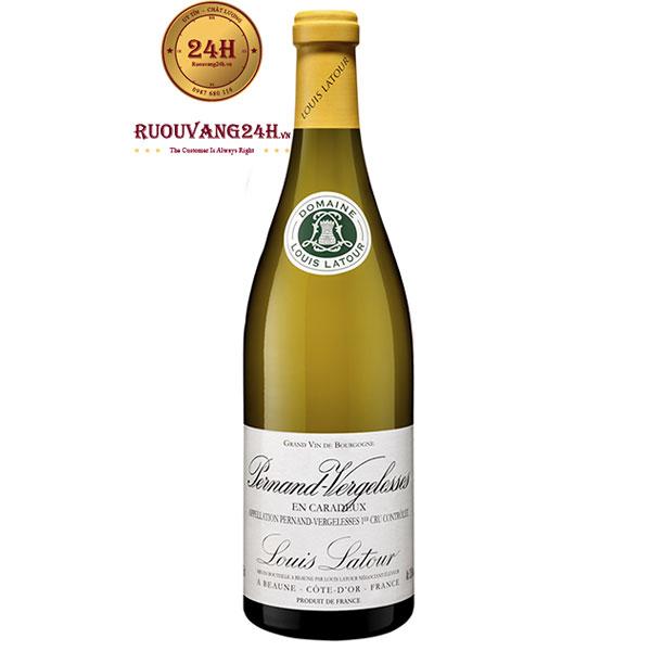 Rượu Vang Louis Latour Pernand Vergelesses Blanc