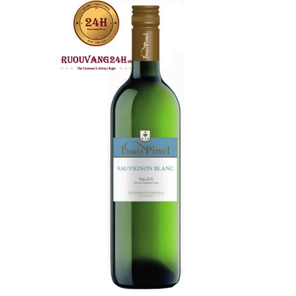 Rượu Vang Louis Pinel Sauvignon Blanc