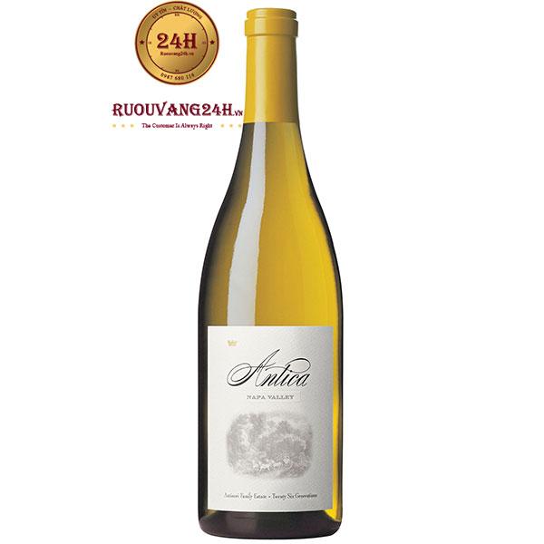 Rượu Vang Mỹ Antica Chardonnay Napa Valley