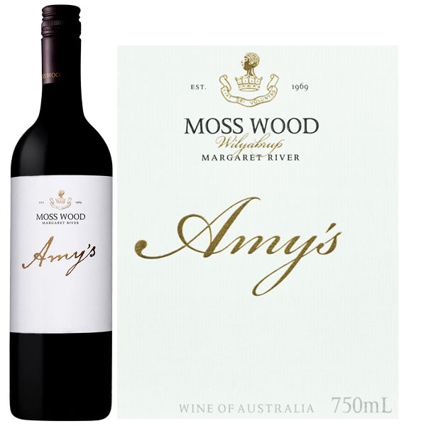 Rượu Vang Moss Wood Amy's Margaret River