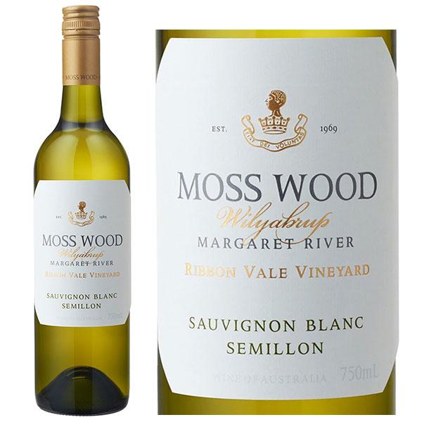 Rượu Vang Moss Wood Sauvignon Blanc Semillon