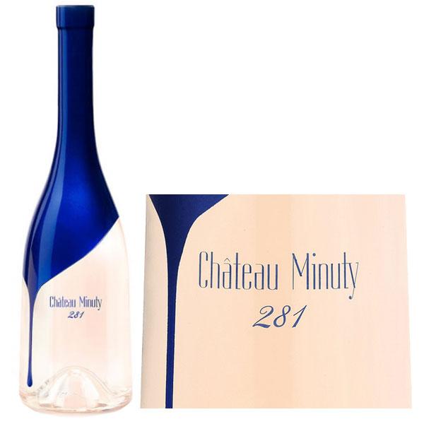 Rượu Vang Pháp Château Minuty 281