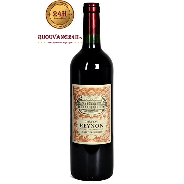Rượu Vang Pháp Chateau Reynon