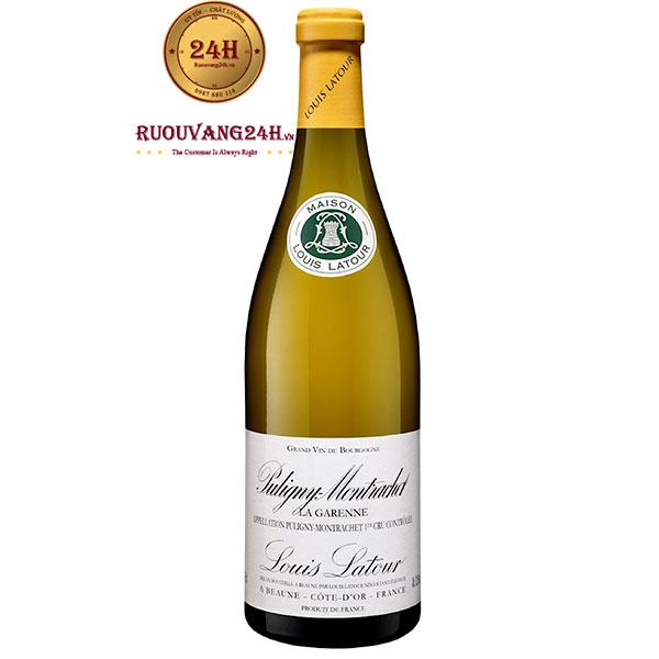 Rượu Vang Pháp Louis Latour Puligny Montrachet