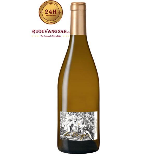 Rượu Vang Pierre Luneau Papin Le Verger Muscadet