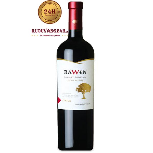 Rượu VangRawen Varietal Cabernet Sauvignon