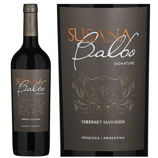 Rượu Vang Susana Balbo Signature Cabernet Sauvignon
