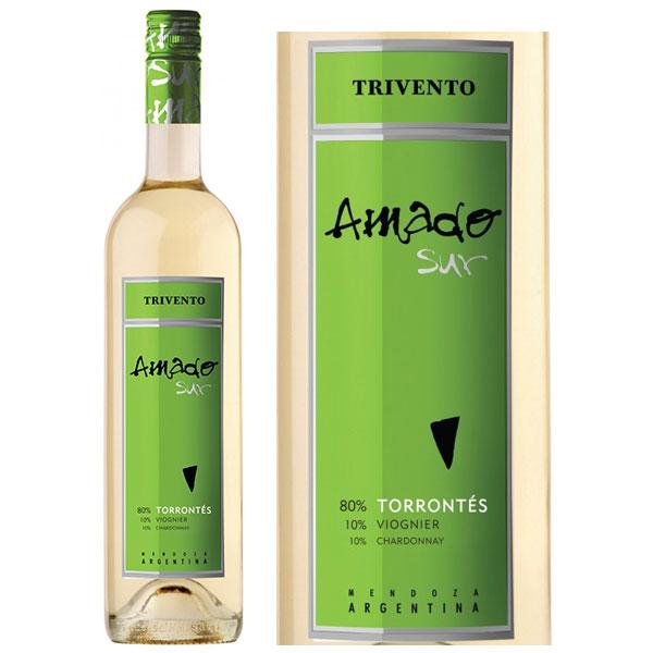 Rượu Vang Trivento Amado Sur Torrontes