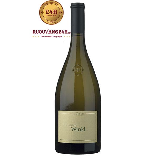 Rượu Vang Winkl Sauvignon Blanc