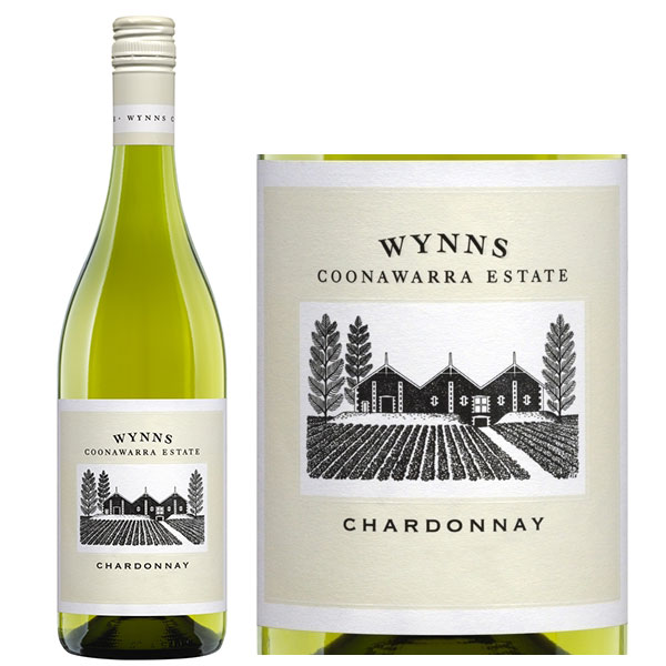 Rượu Vang Wynns Coonawarra Estate Chardonnay