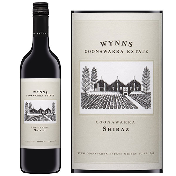 Rượu Vang Wynns Coonawarra Estate Shiraz