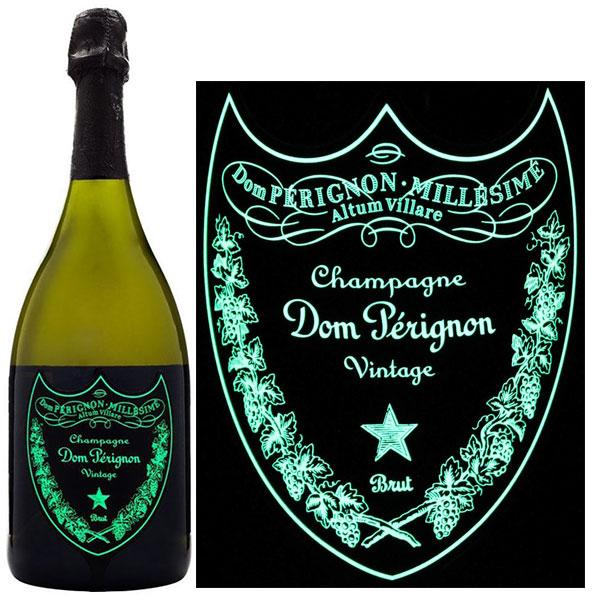 Rượu Champagne Dom Perignon Luminous