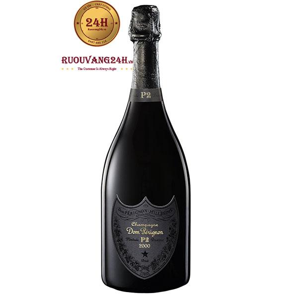 Rượu Champagne Dom Perignon Vintage P2