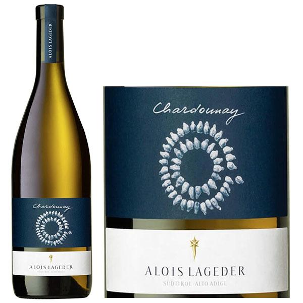 Rượu Vang Ý Alois Lageder Chardonnay