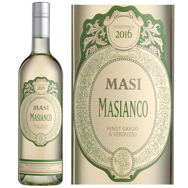 Rượu Vang Ý Masi Masianco