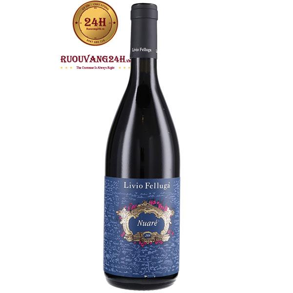 Rượu Vang Ý Livio Felluga Nuare