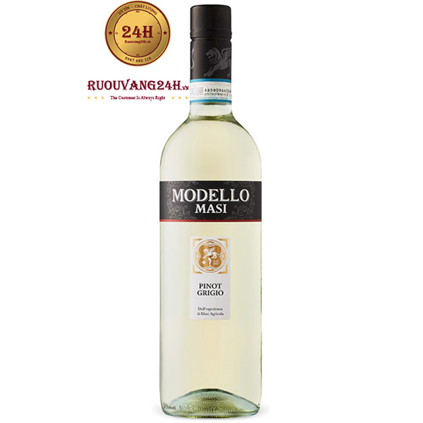 Rượu Vang Ý Masi Modello Pinot Grigio