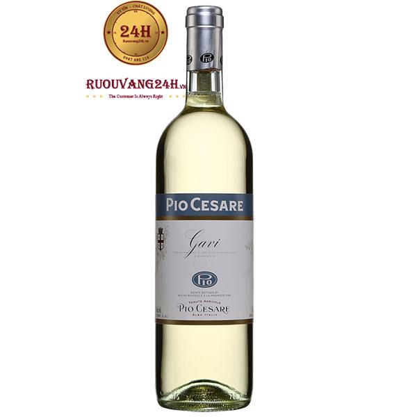 Rượu Vang Ý Pio Cesare Gavi DOCG