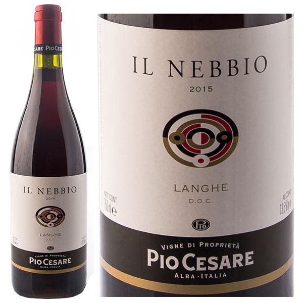Rượu Vang Ý Pio Cesare IL Nebbio Langhe