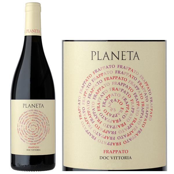 Rượu Vang Ý Planeta Frappato Vittoria DOC