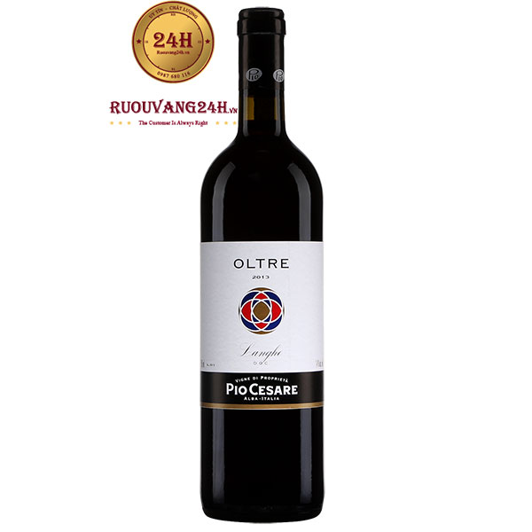 Rượu Vang Đỏ Pio Cesare Oltre Langhe