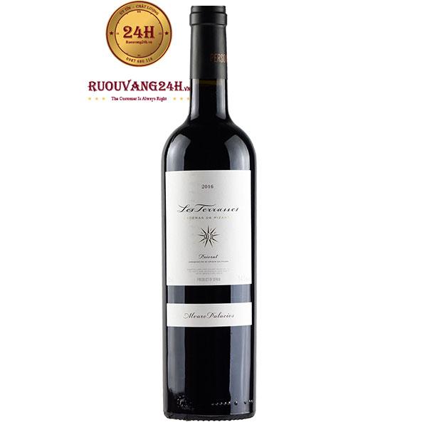 Rượu Vang Alvaro Palacios Les Terrasses Priorat