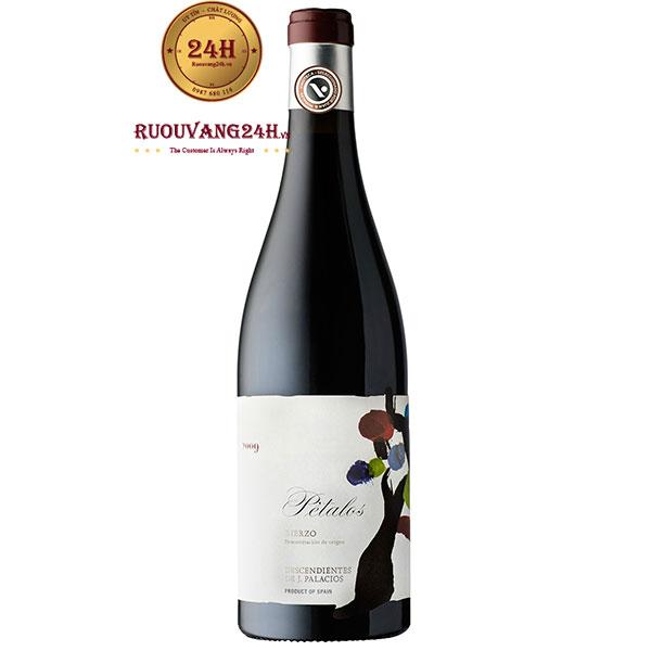 Rượu Vang Alvaro Palacios Petalos De Bierzo