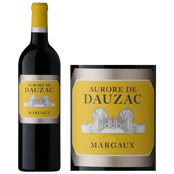 Rượu Vang Aurore De Dauzac