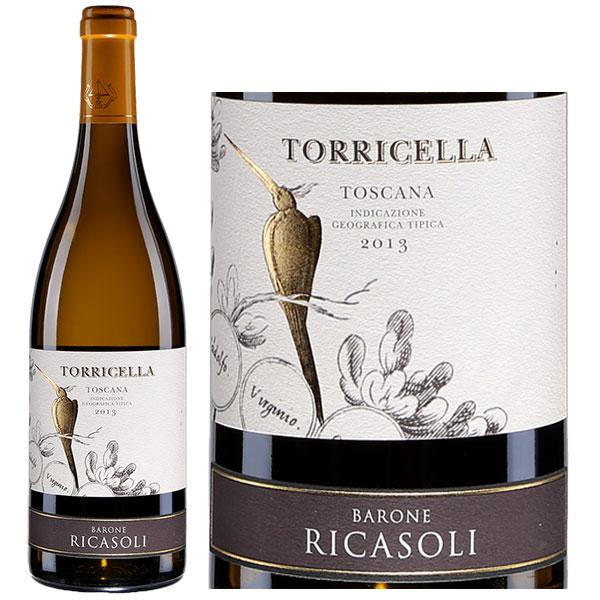 Rượu Vang Barone Ricasoli Torricella Toscana