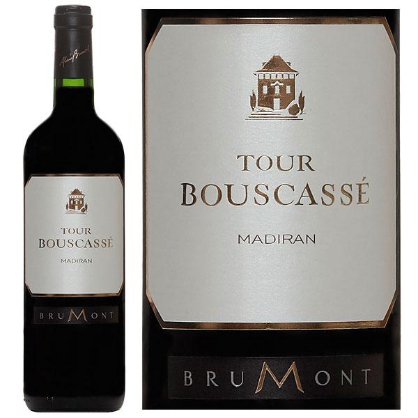Rượu Vang Brumont Tour Bouscasse Madiran