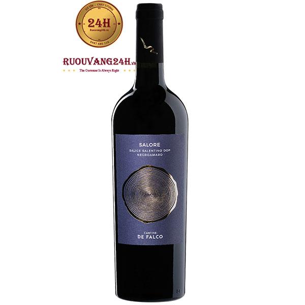 Rượu Vang Cantine De Falco SALORE