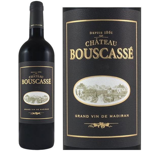 Rượu Vang Chateau Bouscasse Alain Brumont