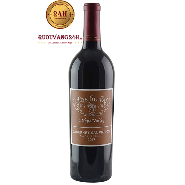 Rượu Vang Clos du Val Cabernet Sauvignon