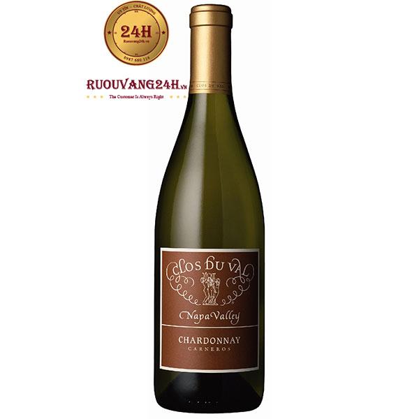 Rượu Vang Clos du Val Chardonnay