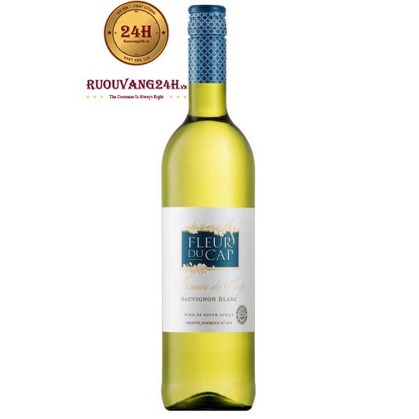 Rượu Vang Fleur Du Cap Sauvignon Blanc Stellenbosch