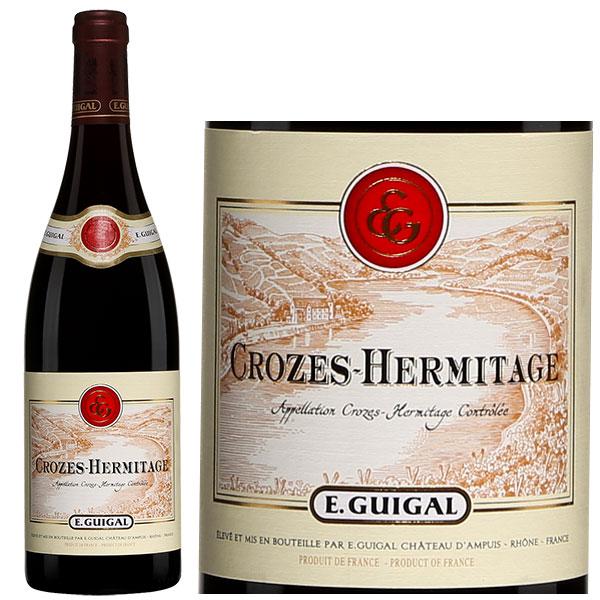 Rượu Vang Guigal Crozes Hermitage