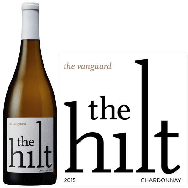 Rượu Vang Mỹ The Hilt The Vanguard Chardonnay