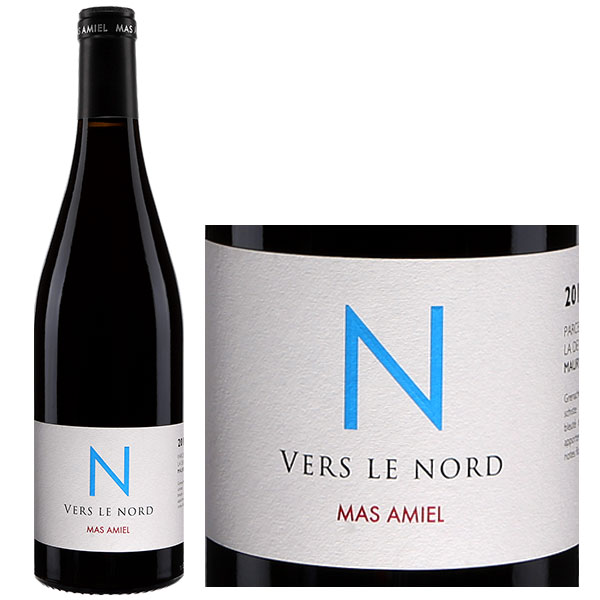 Rượu Vang Mas Amiel Vers Le Nord N