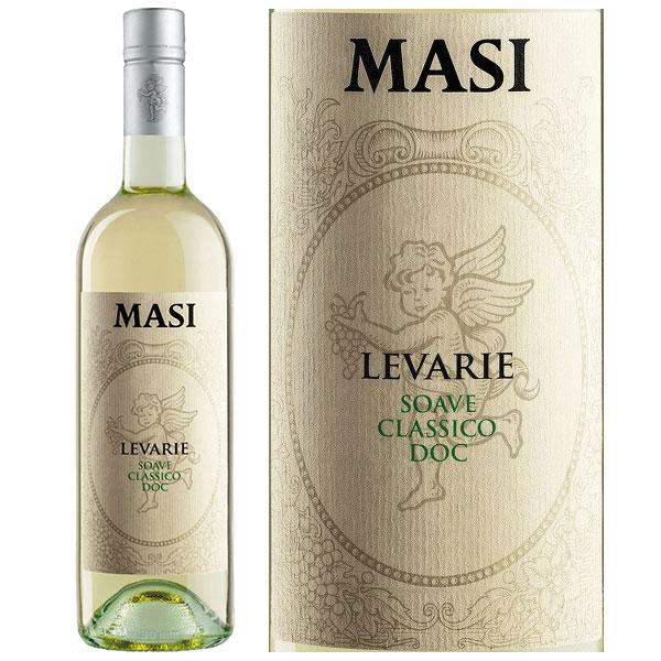 Rượu Vang Masi Levarie Soave Classico Doc