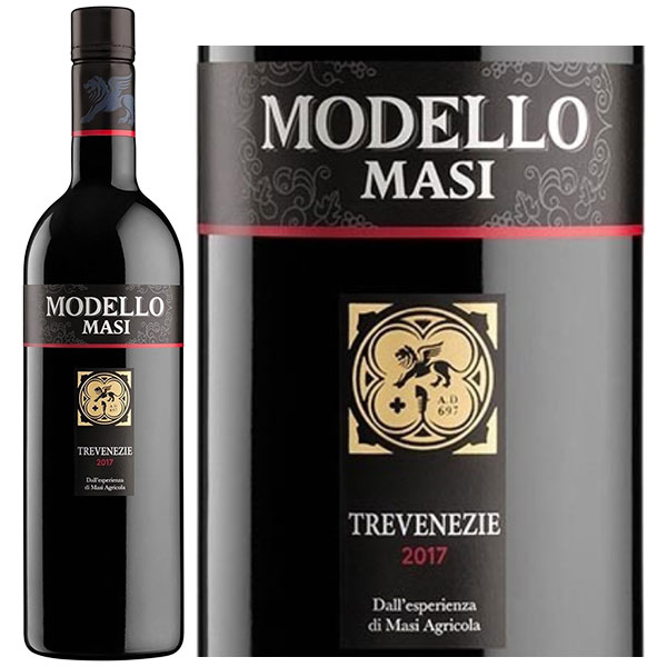 Rượu Vang Masi Modello Delle Venezie Rosso
