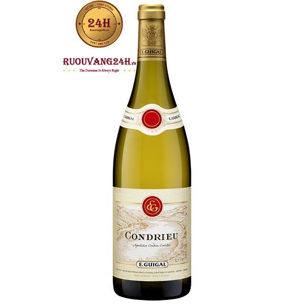 Rượu Vang Pháp Guigal Condrieu