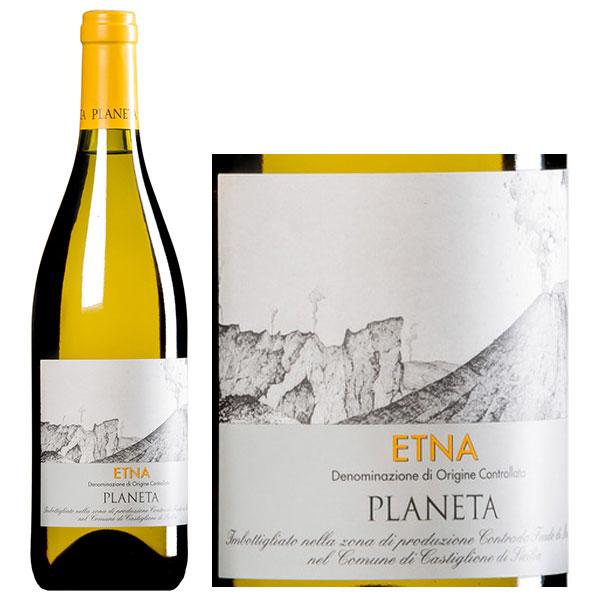 Rượu Vang Planeta Etna Bianco