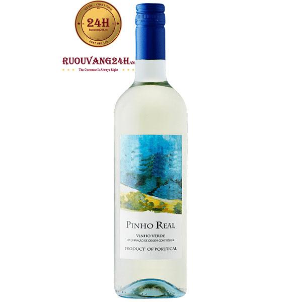 Rượu Vang Quinta Da Lixa Pinho Real Vinho Verde