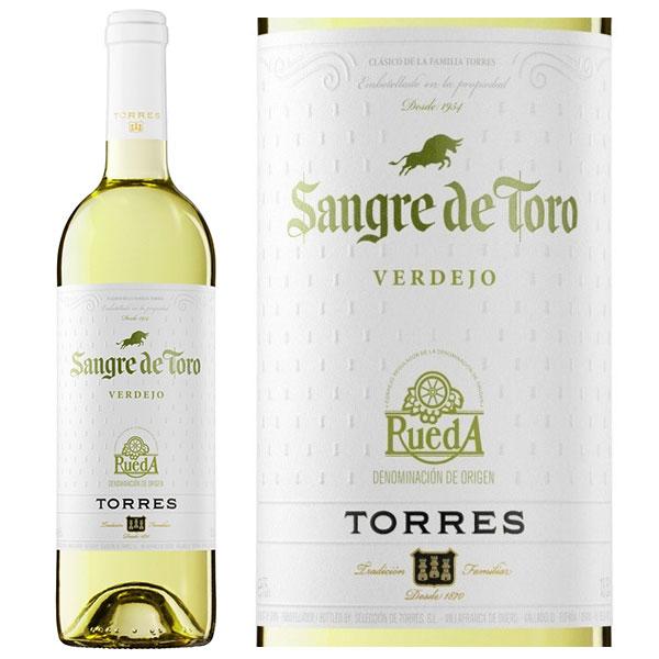 Rượu Vang Sangre De Toro Verdejo
