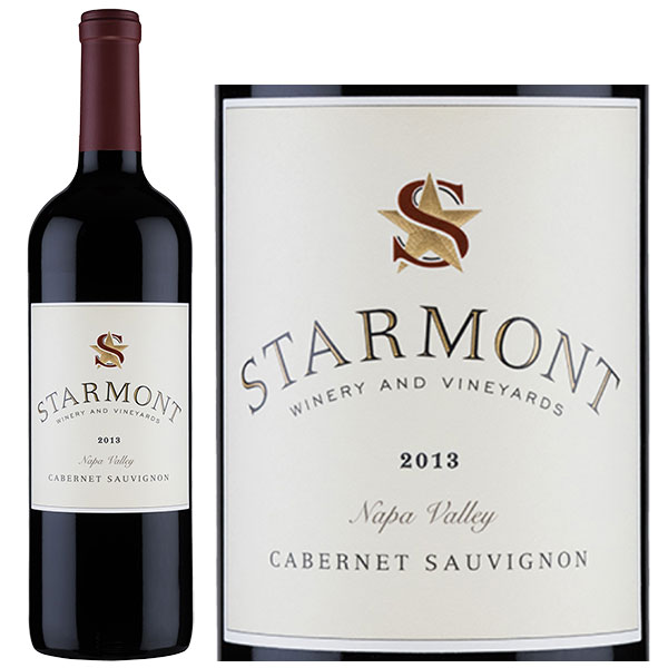Rượu Vang Starmont Cabernet Sauvignon Napa Valley