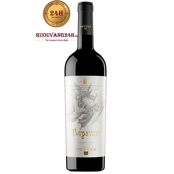 Rượu Vang Tây Ban Nha Torres Purgatori