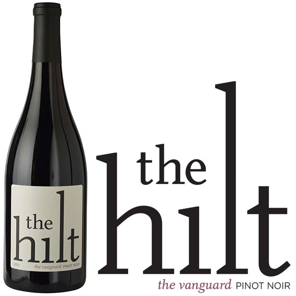 Rượu Vang The Hilt The Vanguard Pinot Noir