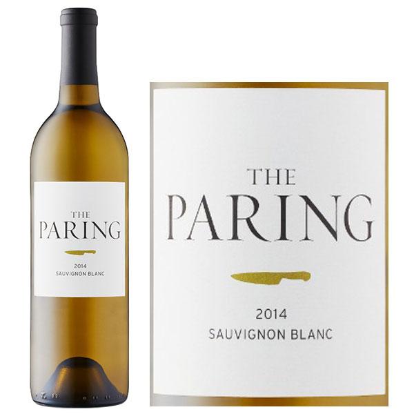 Rượu Vang The Paring Sauvignon Blanc